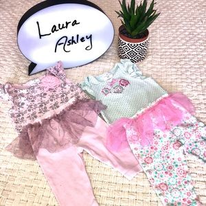 🌴Laura Ashley Baby Bundle